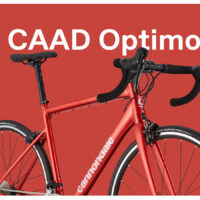 CANNONDALE_CAAD Optimo_2021