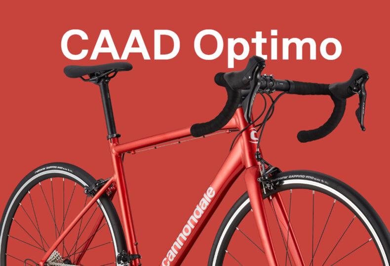 CANNONDALE_CAAD Optimo_2021
