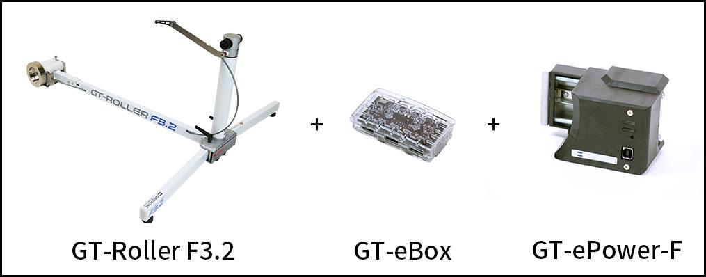 GT-Roller F3.2