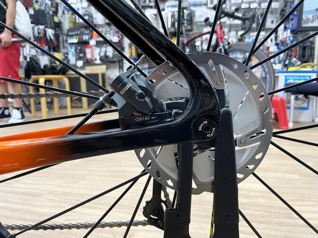 BOMA_VIDE DISC_2021_testbike