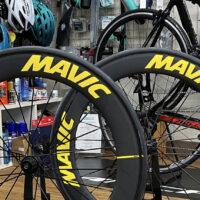 MAVIC_COSMIC_SLR 65_DISC_JAPANモデル_top