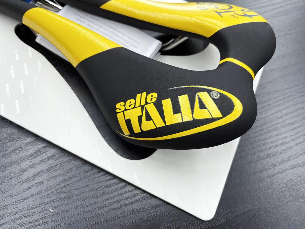 selle ITALIA_SLR Ti316 SUPERFLOW S